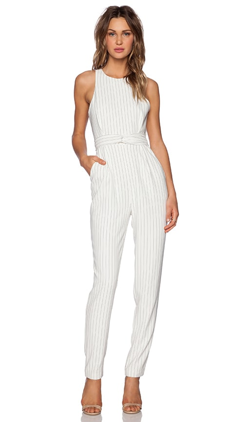 As You Are Twist Jumpsuit