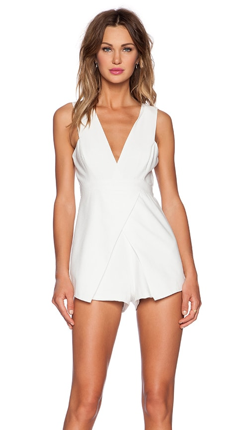 Basic Instinct Playsuit