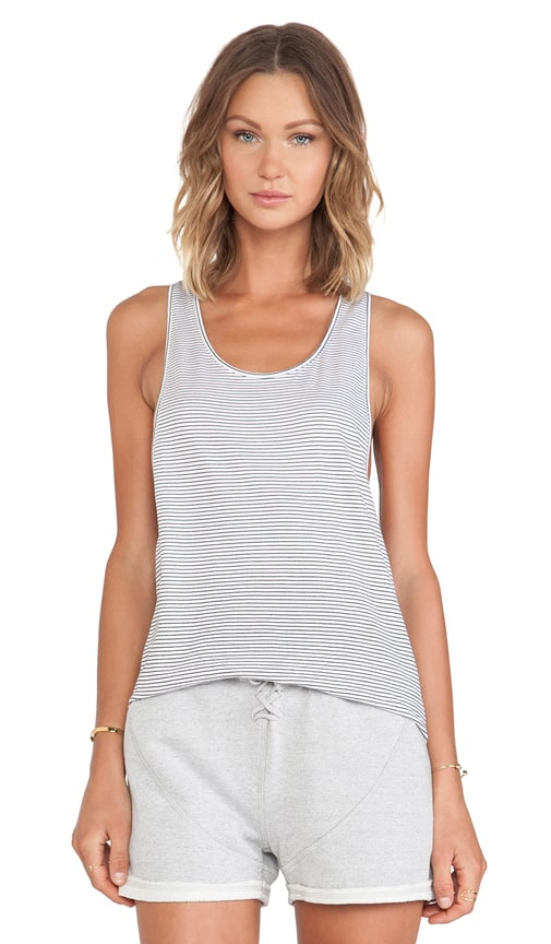 Super Dropped Armhole Tank