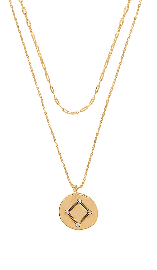 Orion Libra Necklace
