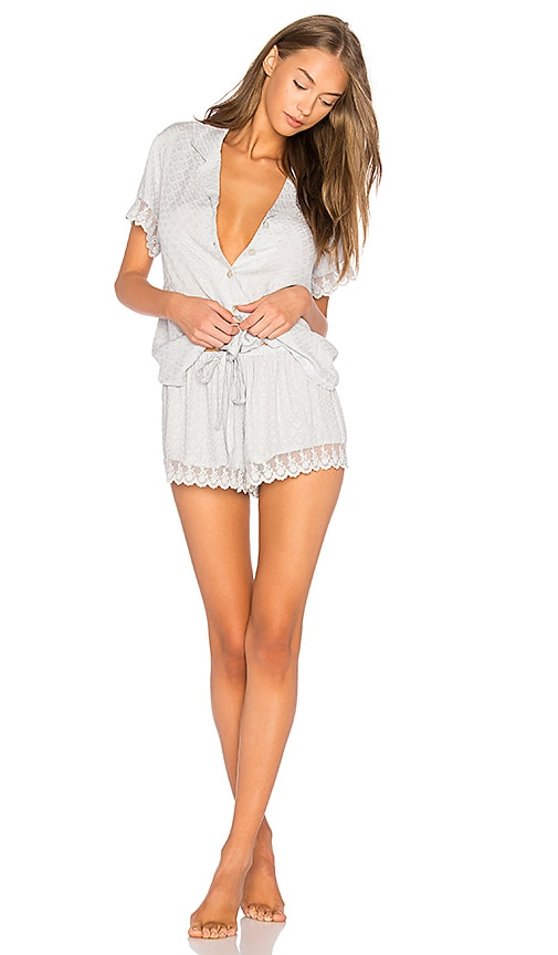 Laurel Pajama Set