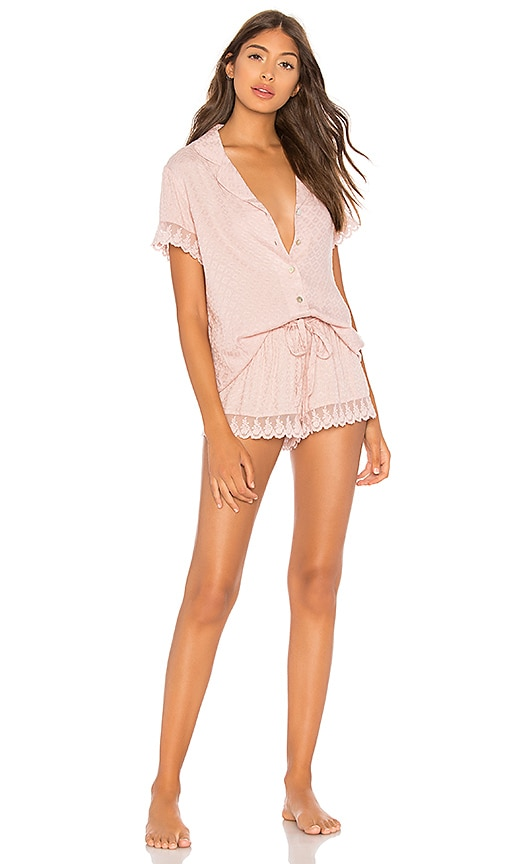 Laurel Pajama Set