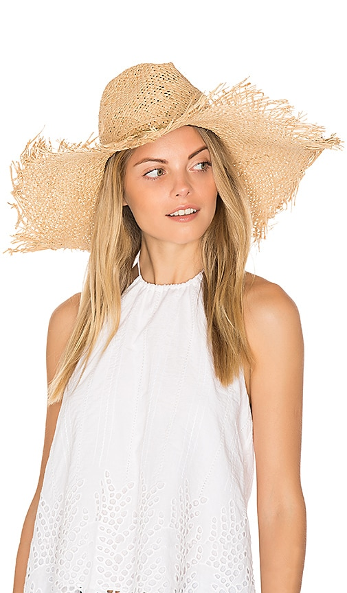 Harper Hat