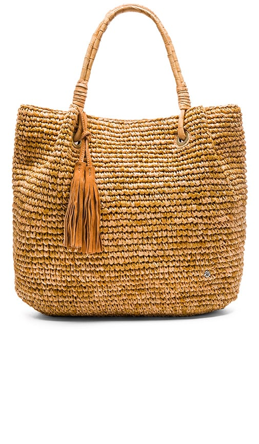 florabella Palmdale Tote in Tan
