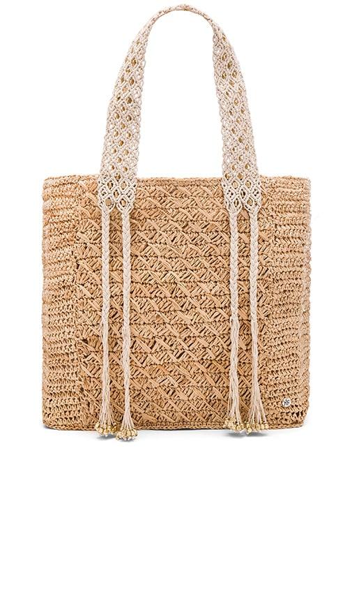 florabella Odessa Bag in Tan