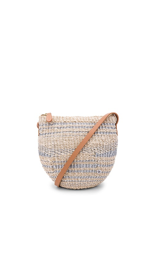 florabella Torcello Crossbody in Beige