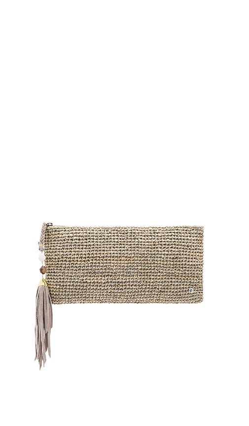 florabella Nuoro Clutch in Pechino