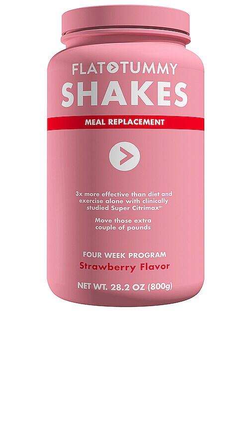 Four Week Shake