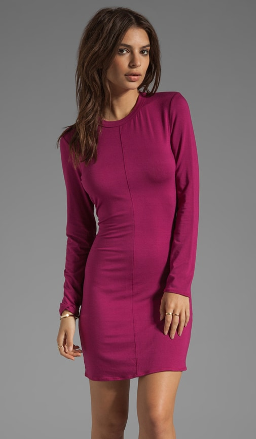 Long Sleeve Joey Dress