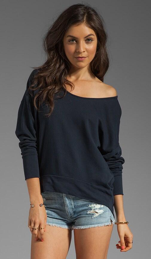 Baby Terry Parker Sweatshirt