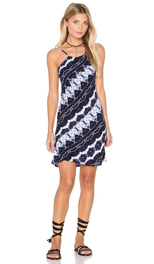Anastasia Mini Dress