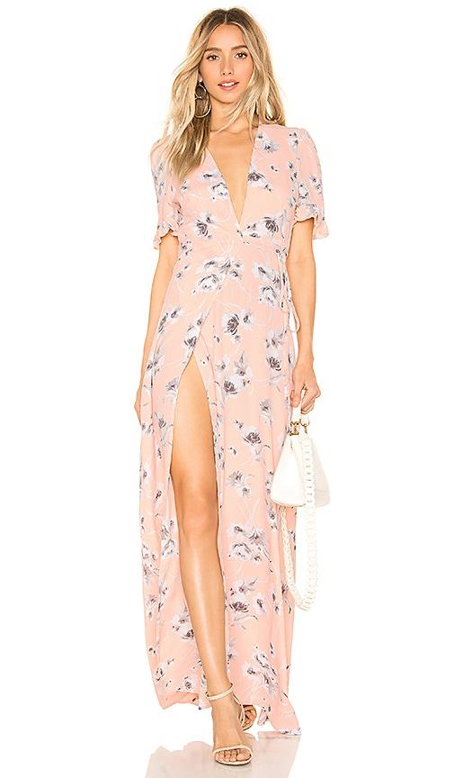 Celeste Maxi Dress