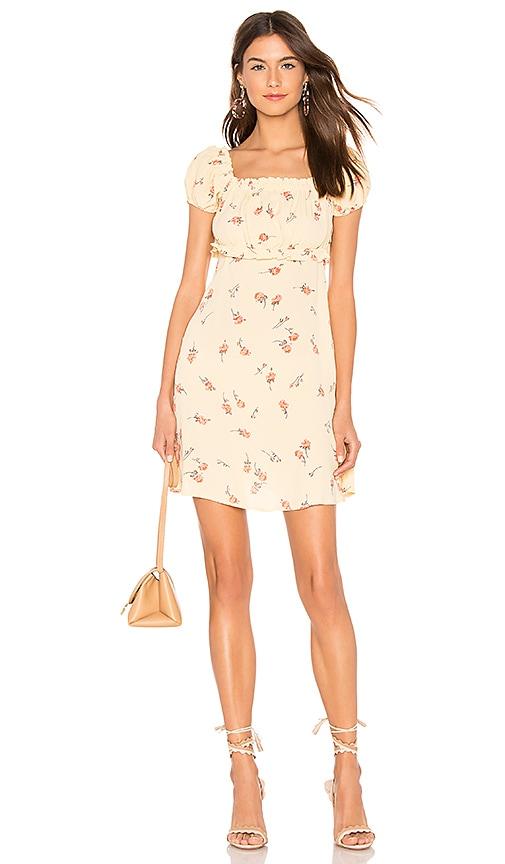 Lou Mini Dress