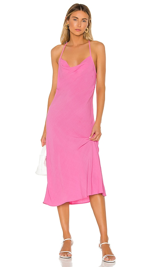 Lynn Midi Dress