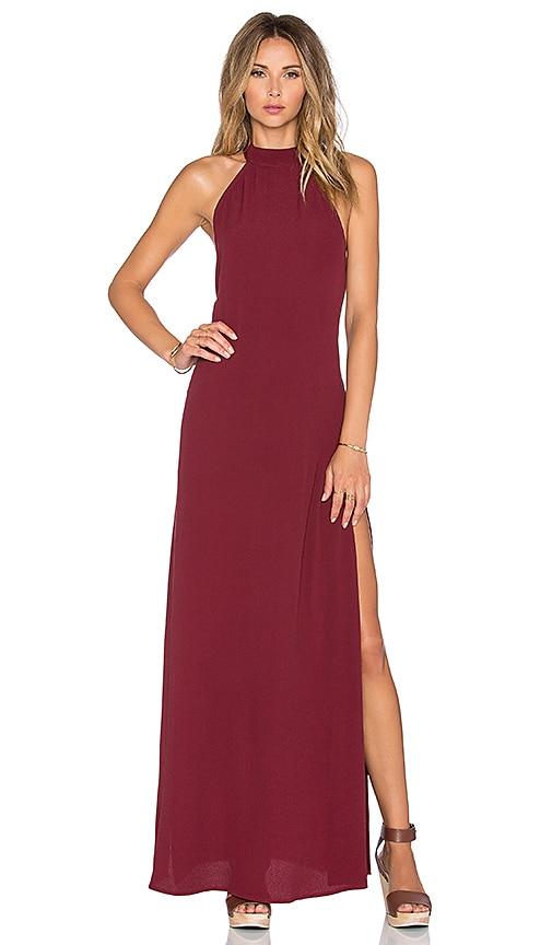 Tyra Maxi Dress
