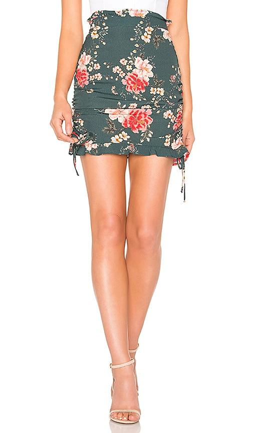 Maren Mini Skirt