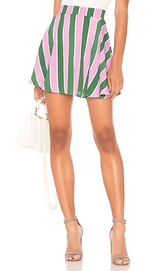 Mindy Mini Skirt