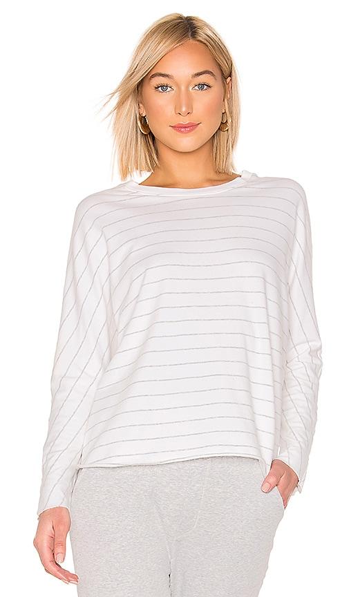 c248d3950d0 Frank   Eileen tee lab Oversized Continuous Sleeve Sweatshirt in ...