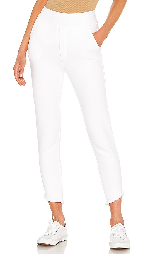 The Trouser Sweatpant by Frank & Eileen, available on revolve.com for $182 Hailey Baldwin Pants SIMILAR PRODUCT