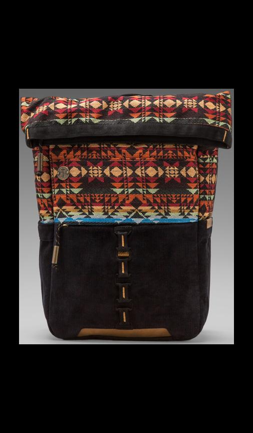 The Rolltop Backpack w/Laptop Compartment