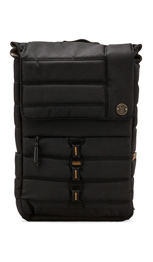 The Slimline Backpack w/Padded Laptop Compartment
