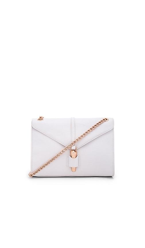 Foley + Corinna Ava Shoulder Bag in White