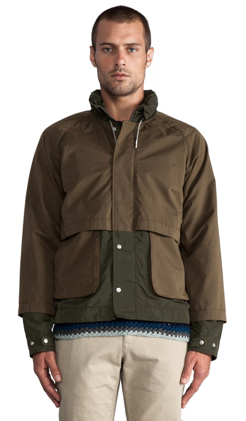 Nix Outdoor Jacket