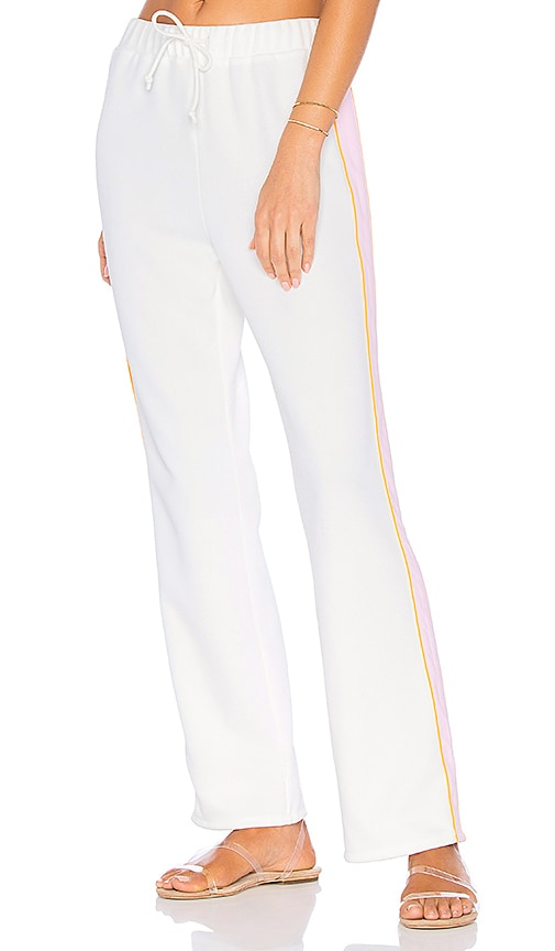FLAGPOLE Carrie Pant in Ivory