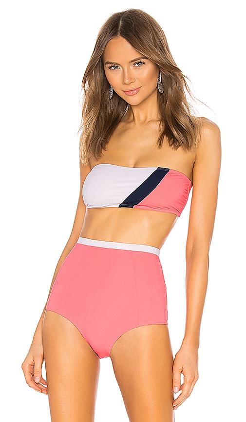 Maya Bikini Top