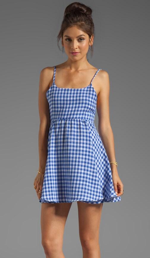 Alabama Mini Dress