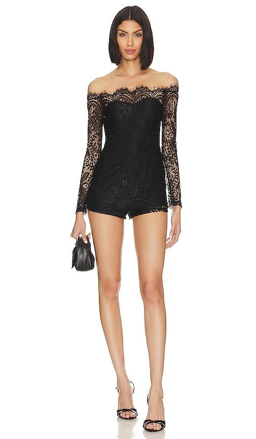 Fallen Off The Shoulder Dress