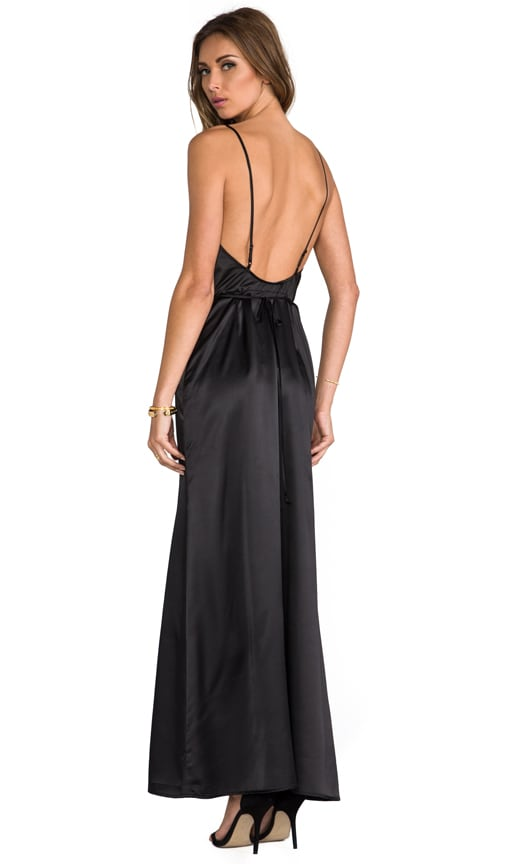 On Pointe Maxi Dress
