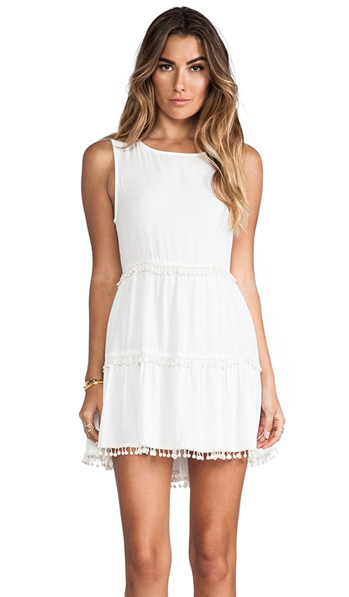 Chica Mini Dress