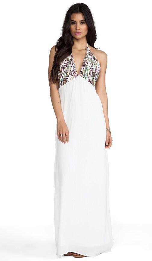San Pedro Maxi Dress