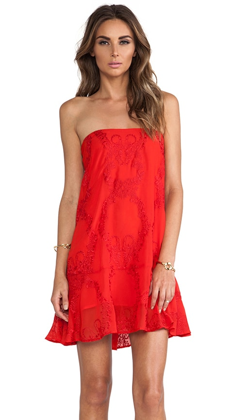 Margarita Mini Dress