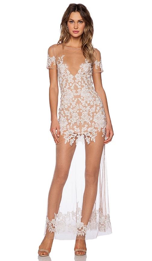 Luau Maxi Dress