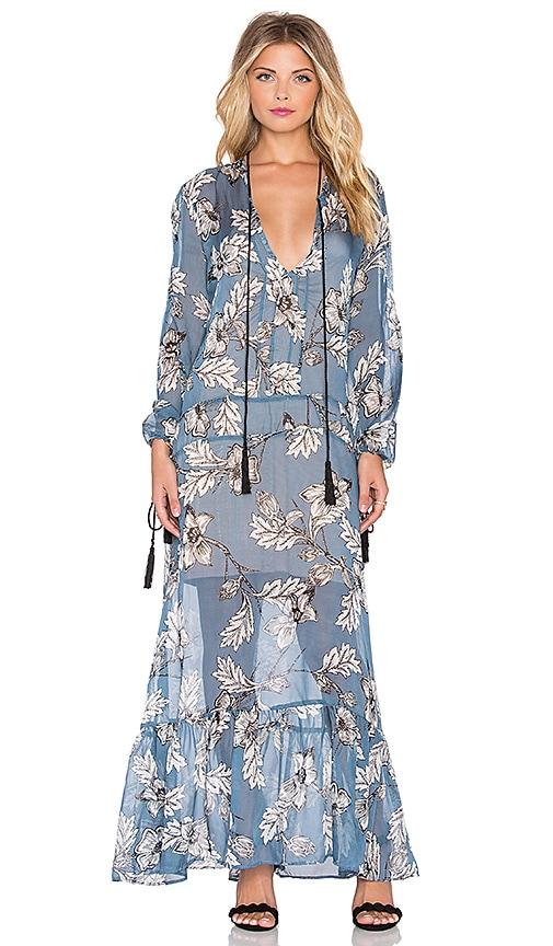 Santa Rosa Maxi Dress