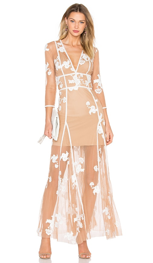 Elenora Maxi Dress