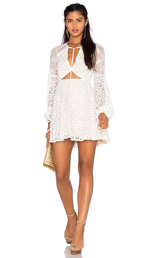x REVOLVE Daisy Dress