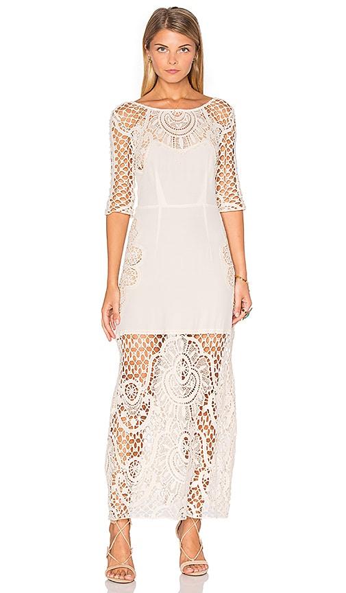 Gracey Midi Dress