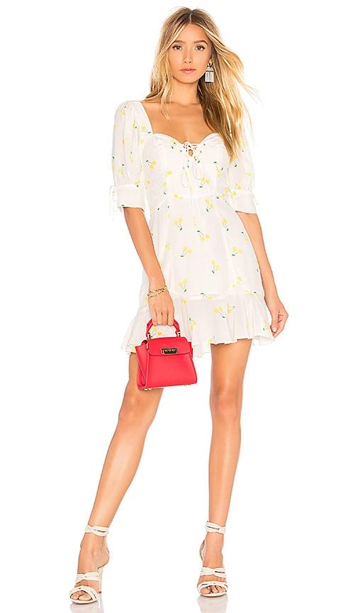 ASHLAND ドレス