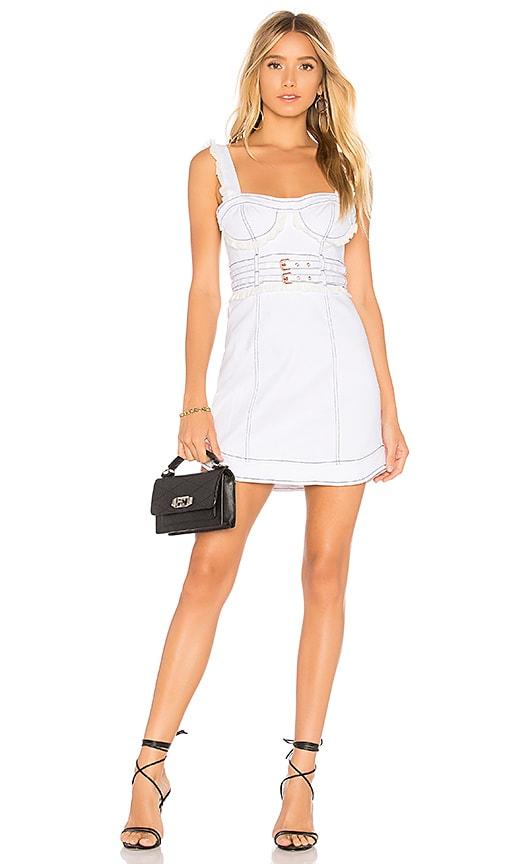 c728a84ad7 Daria Denim Underwire Dress. Daria Denim Underwire Dress. For Love   Lemons