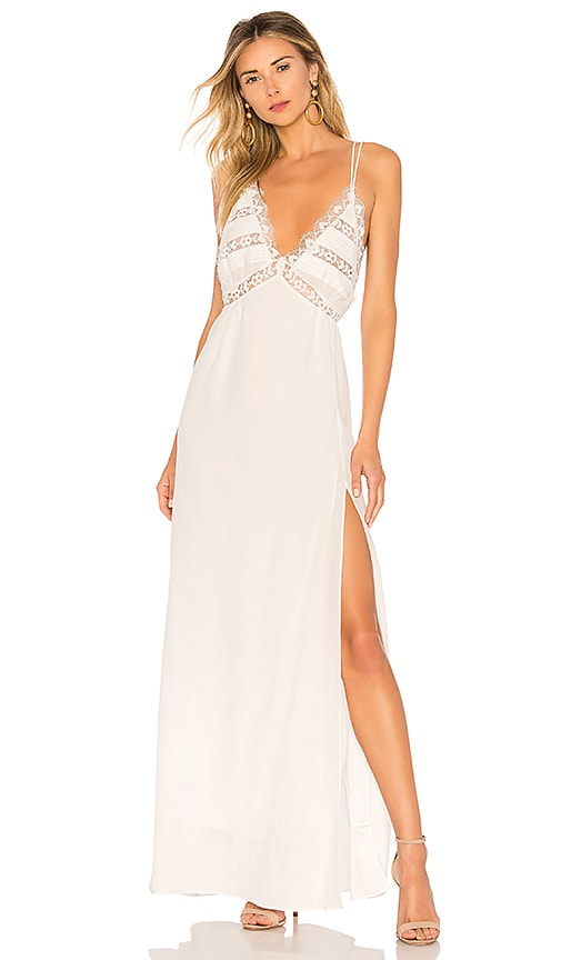 Lovebird Maxi Dress For Love Lemons