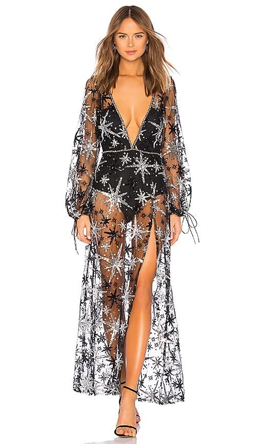 STARDUST ドレス
