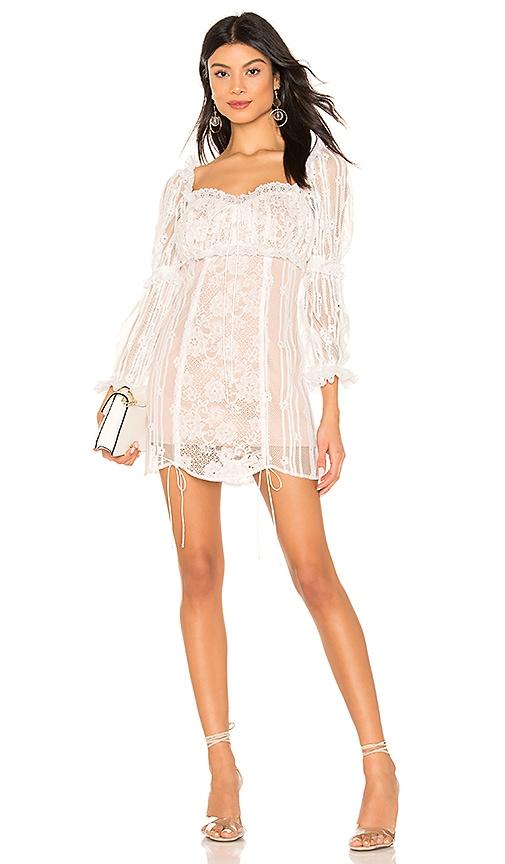 Monroe Mini Dress