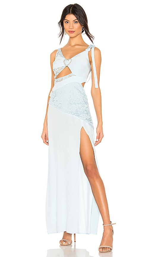 Antoinette Maxi Dress