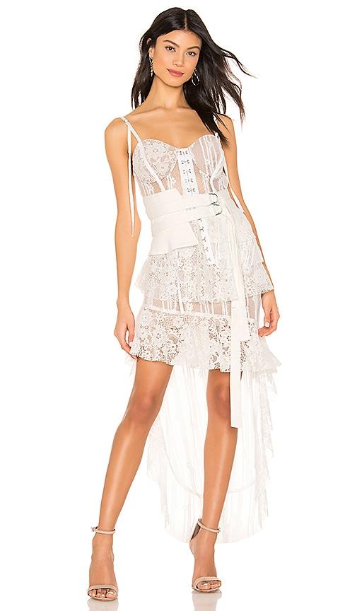 Claudette Maxi Dress