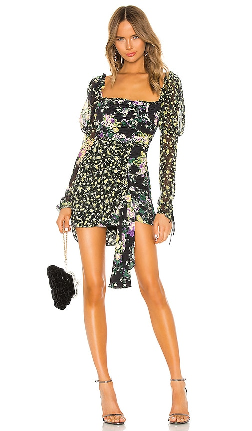 Eileen Mini Dress