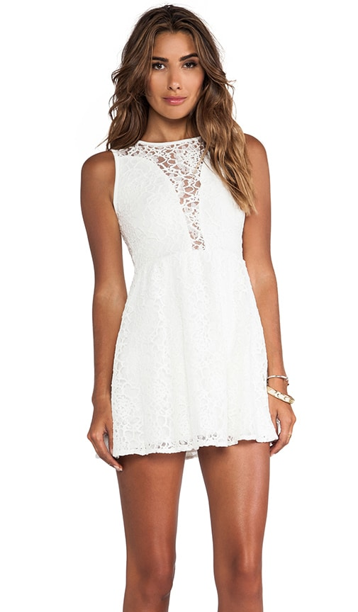 Lace Lulu Dress