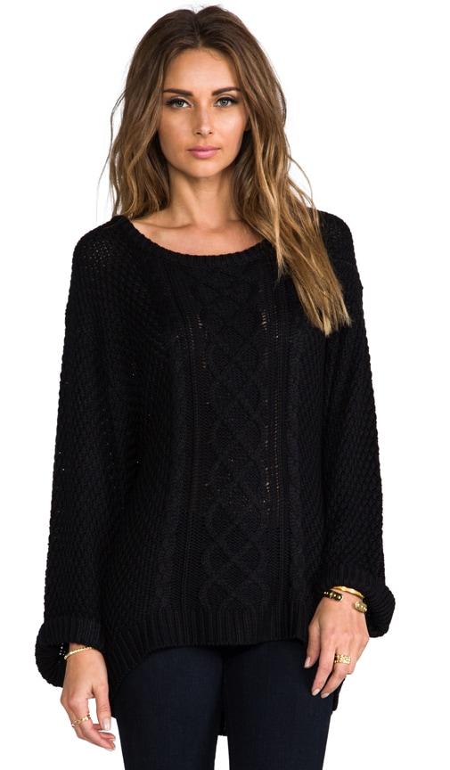 Wind Down Sweater